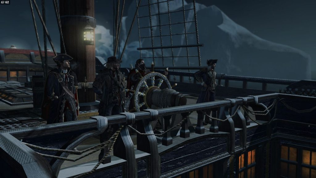 レビュー Assassin S Creed Rogue