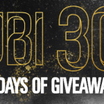 30 days of Giveaways – The Ubisoft Calendar 2016