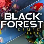 【Bundle】Black Forest Games Pack