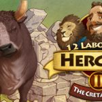 【レビュー】12 Labours of Hercules II: The Cretan Bull